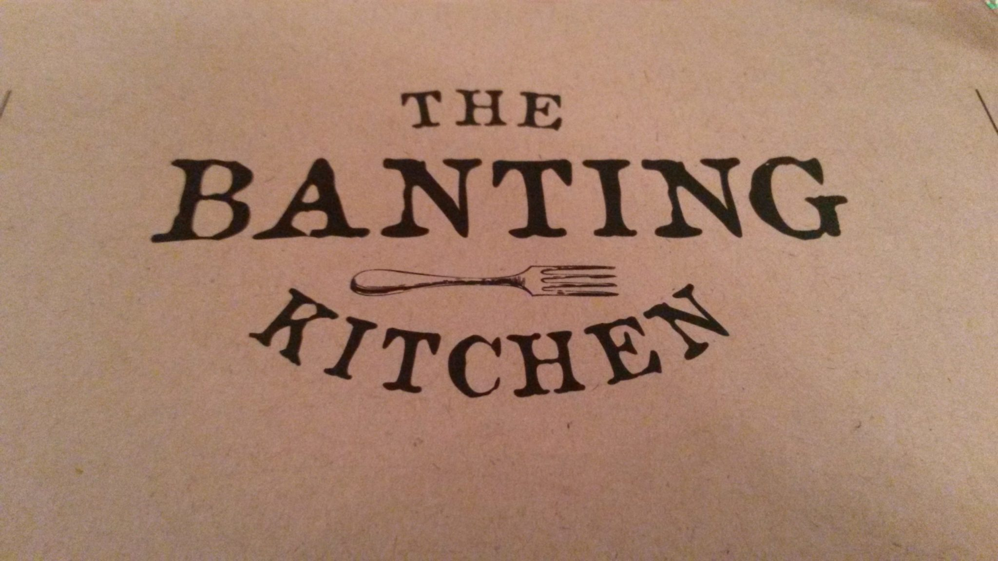 The Banting Kitchen