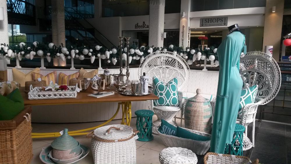 Resort Lifestyle & Malibu Interior Design
