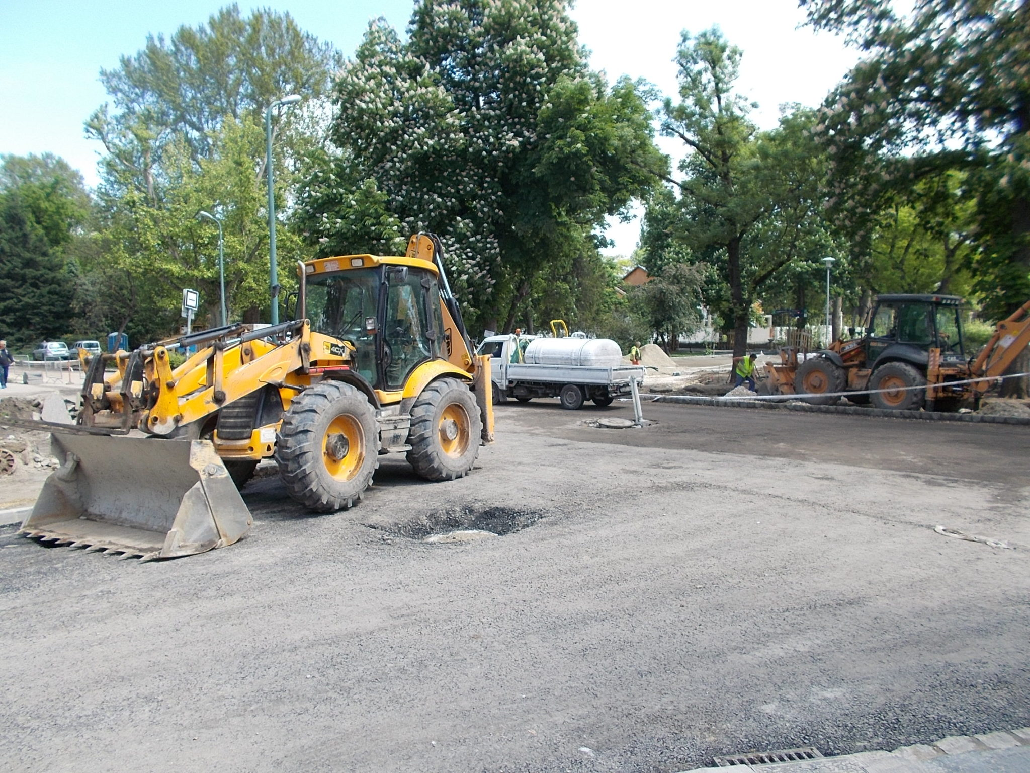 City to resurface sections of Klipfontein Road (M18)