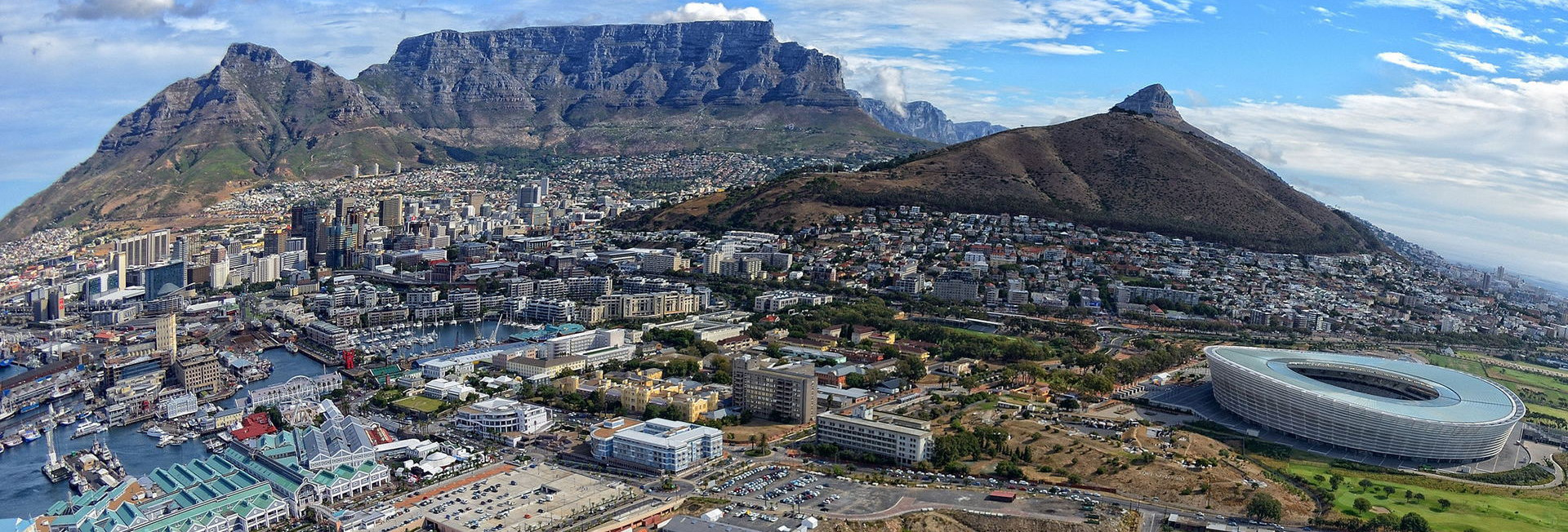 Cape Town Welcomes Summer Safety Initiative for Visitors