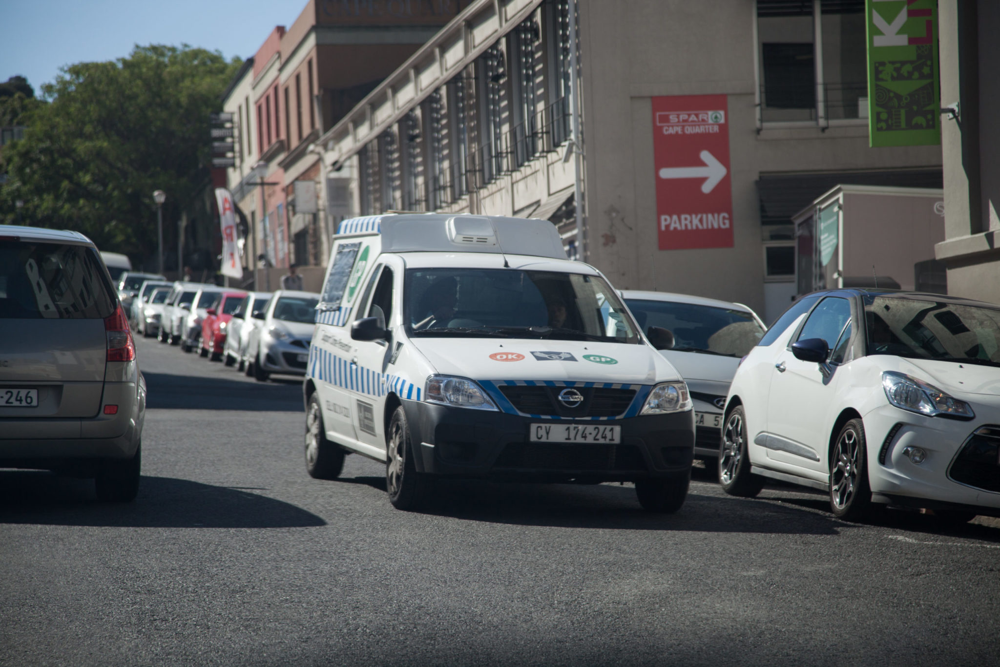 GP/OKCID contributes to a 30% reduction in criminal incidents in 2019