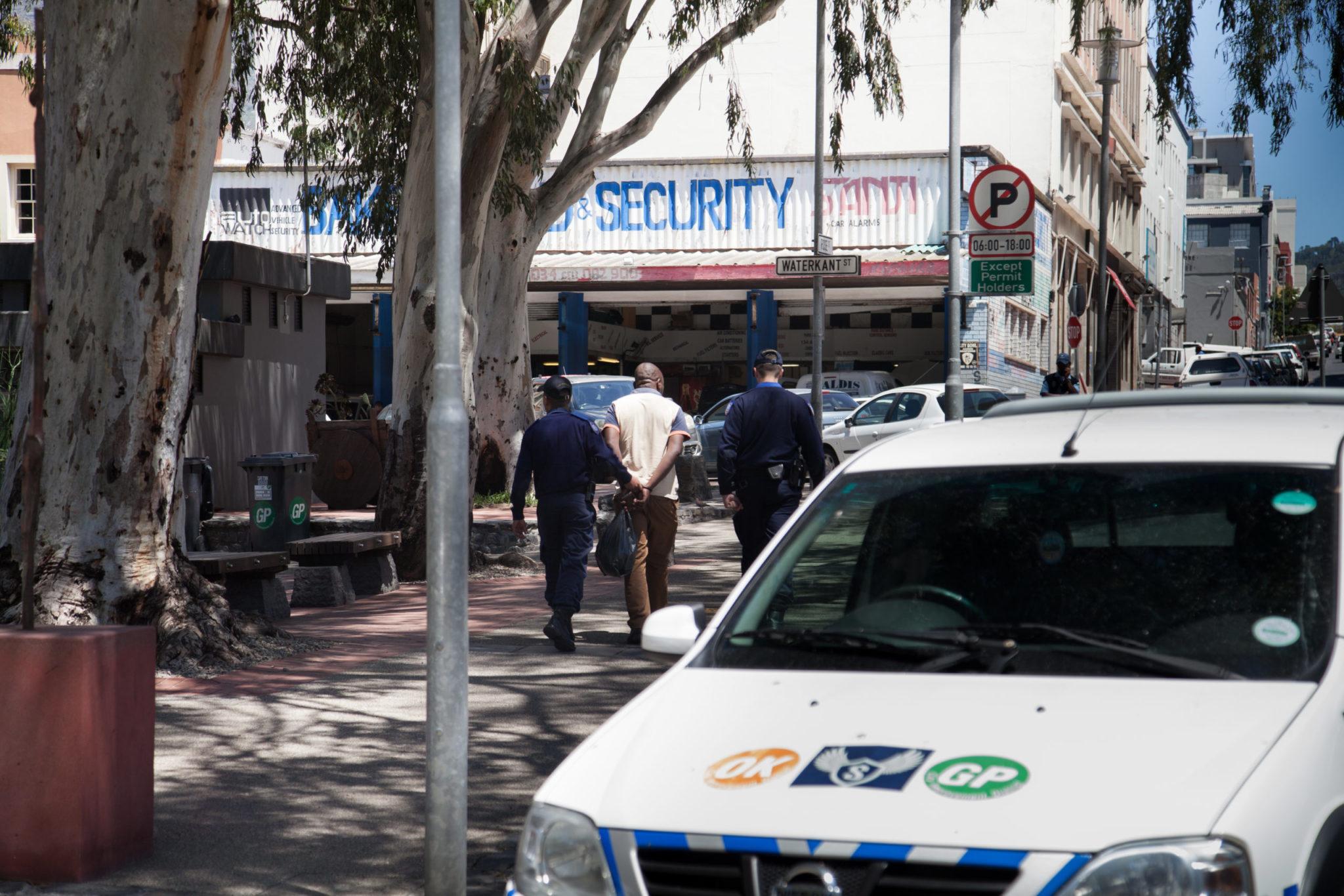 GP/OKCID security report –March 2019