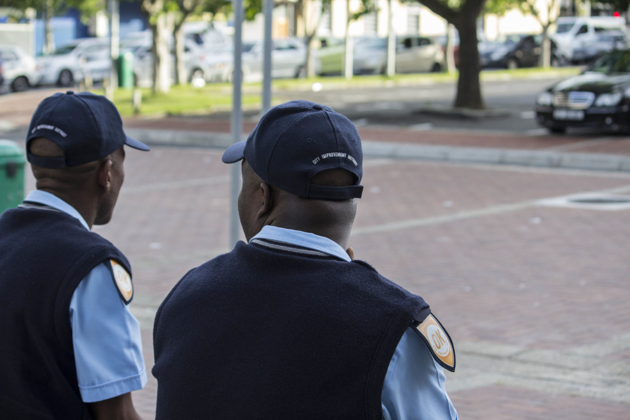 AUGUST SECURITY REPORT for Green Point & Oranje-Kloof, Cape Town