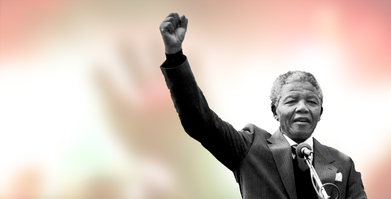 Going big: what are you planning for Mandela Day?