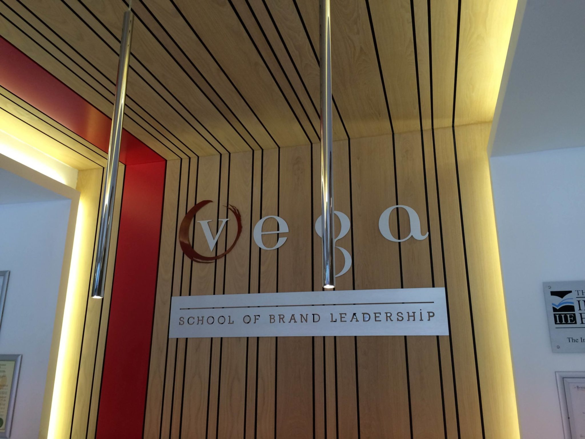 Vega – School of Brand Leadership