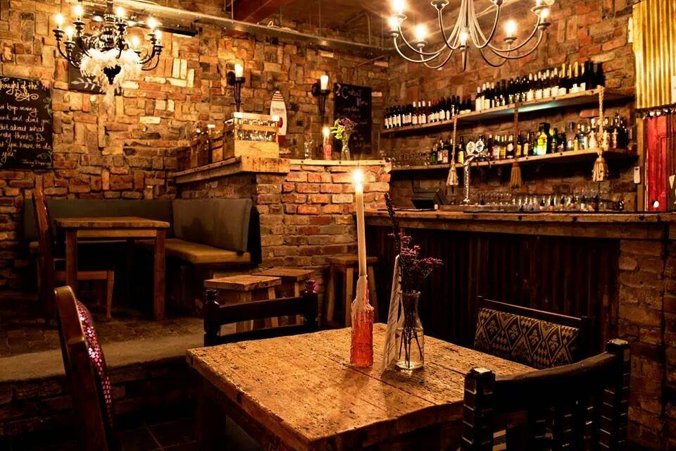Top 5 cocktail spots in Green Point
