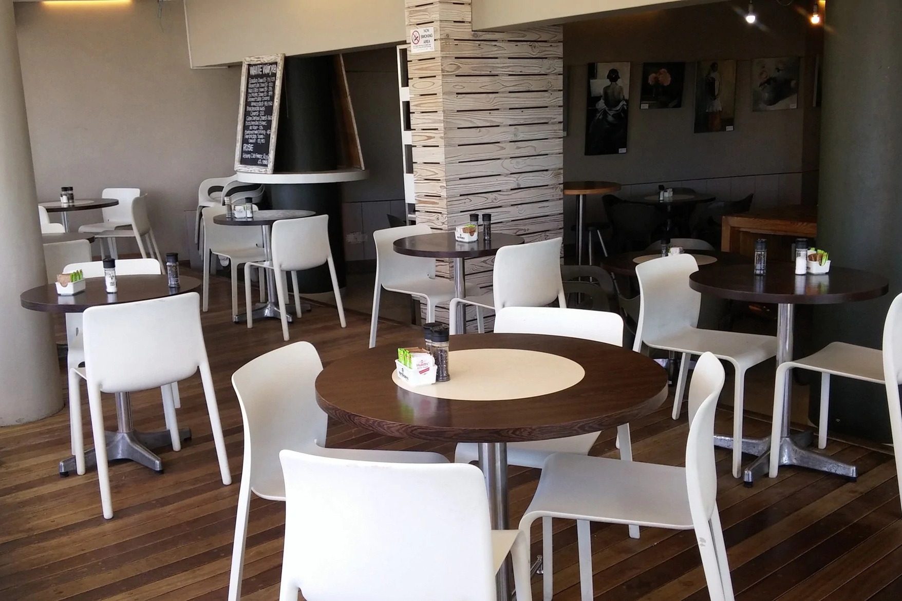 4 must try coffee shops in Green Point