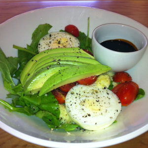 Nu Breakfast Salad