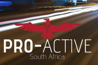 PRO-ACTIVE South Africa – report a crime today!
