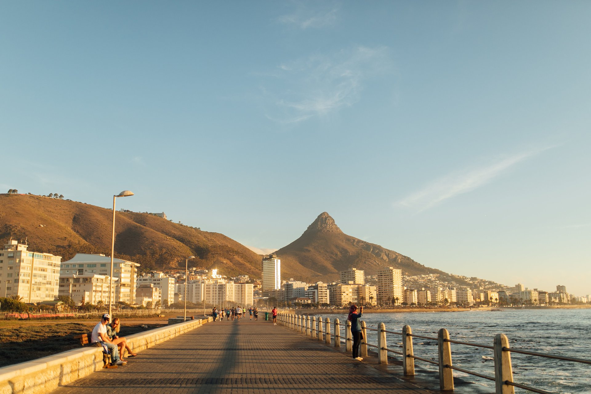 Our top afternoon and evening activities to celebrate Valentine's Day in Green Point