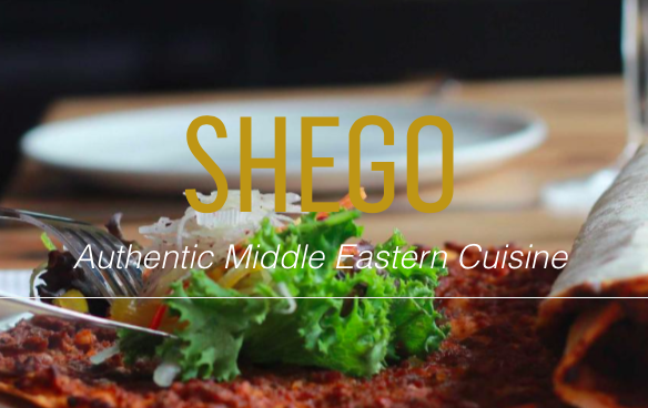 Shego – traditional Middle Eastern fare in Green Point