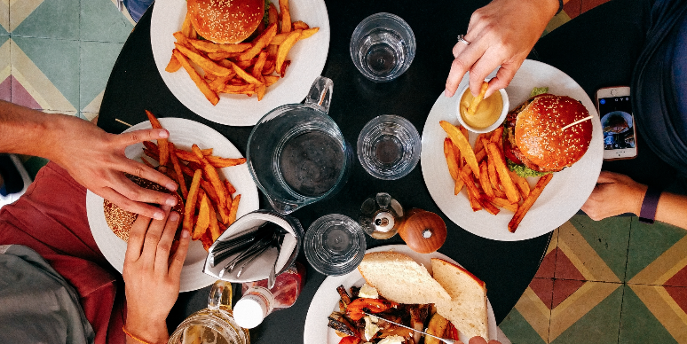 4 places to grab a bite without breaking the bank
