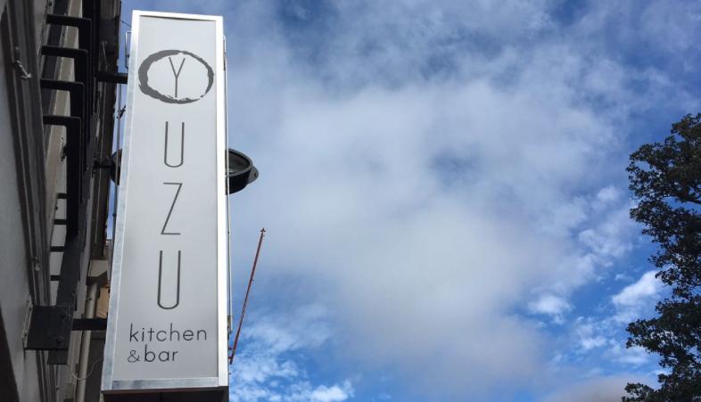YUZU: Cape Town's kick-ass Japanese-American food
