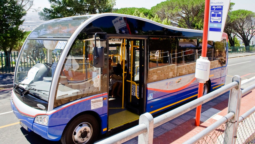 City urges residents and visitors to use public transport during festive season