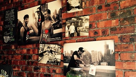 NY SLICE: Enjoy authentic New York pizza on Kloof Street