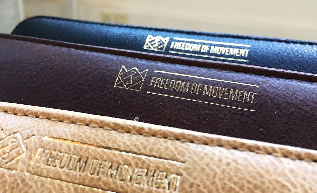 Freedom of Movement in the modern world