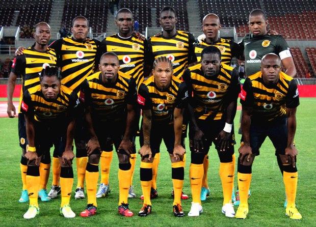 Kaizer Chiefs match Road Closures