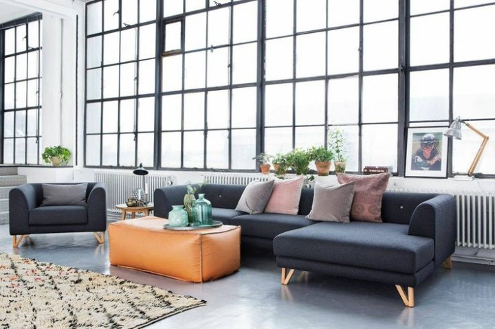 Sofacompany: the furniture gallery in Green Point