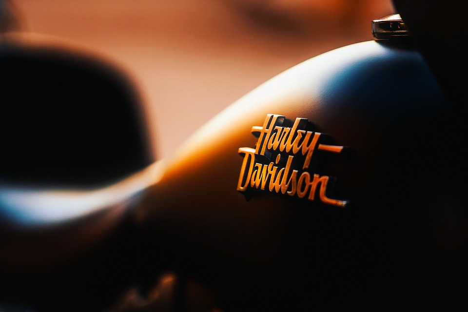 Harley-Davidson Cape Town: hold onto your hats