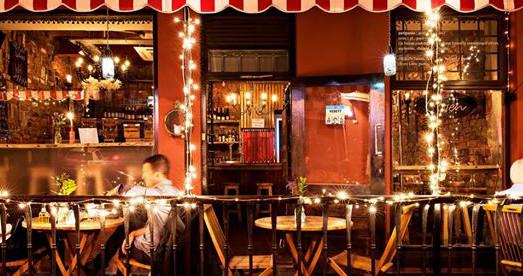 Lanique Bar