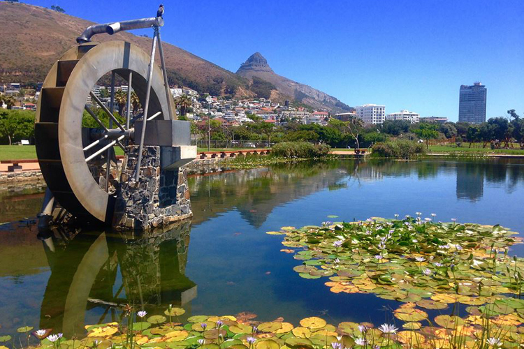 Our 6 favourite spots for the perfect summer's day in Green Point