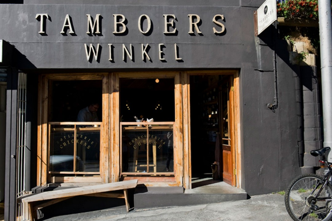 Tamboerswinkel: a hidden gem