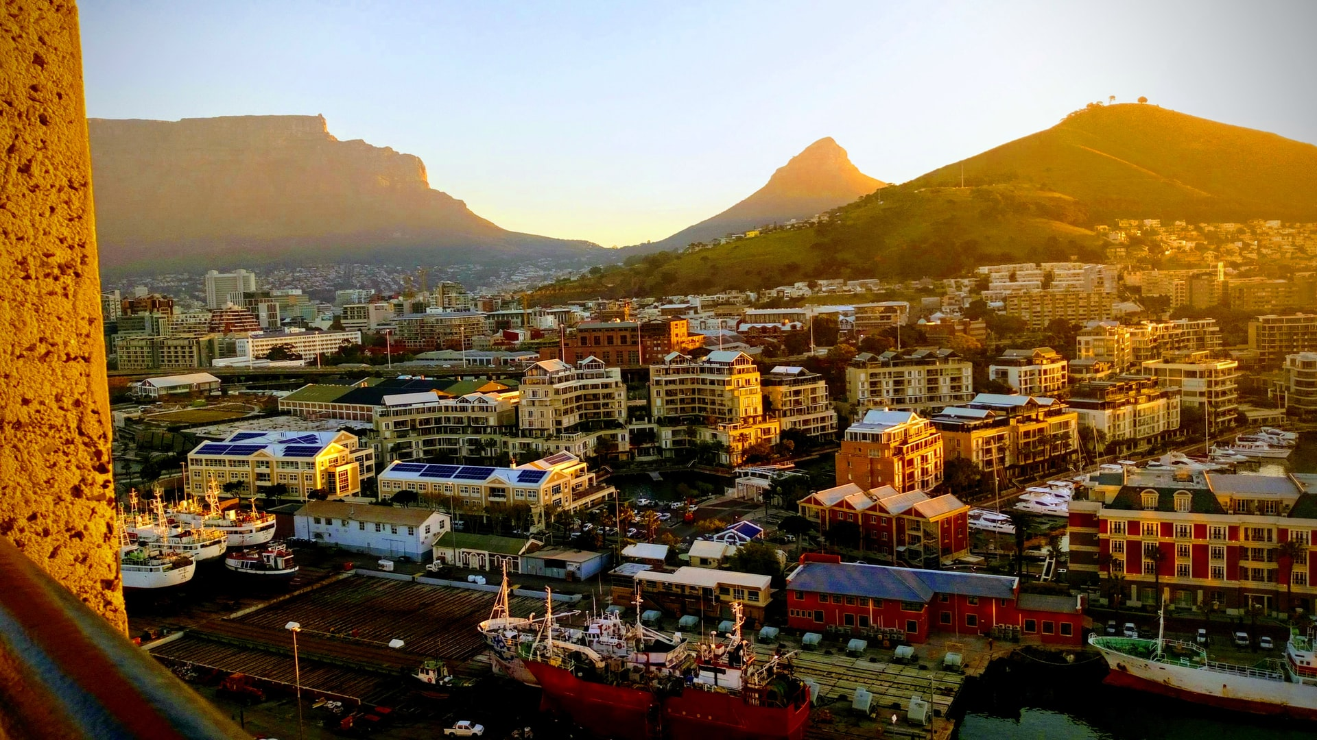 Cape Town Goes Green with New Climate Change Strategy