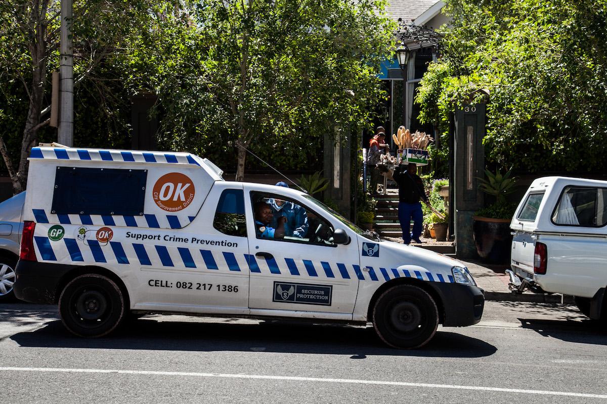 Sub-council praises CIDs for their work during lockdown
